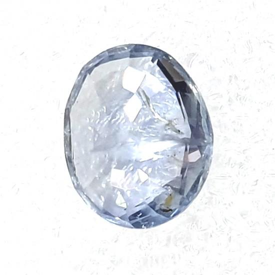 5.50ct Ceylon Unheated Natural Yellow Blue sapphire Pitambari Neelam Stone