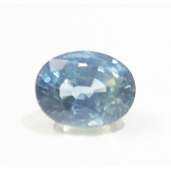 Finest 3.95cts 4.25 ratti Certified Untreated Ceylon Natural Blue Sapphire