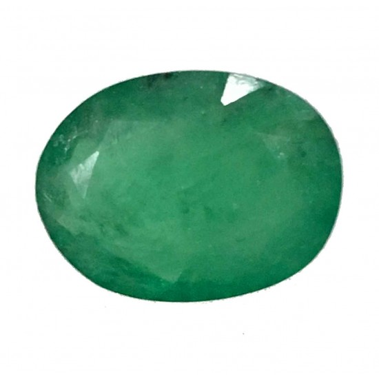 7.80cts natural unheated untreated brazil emerald panna certified finest quality