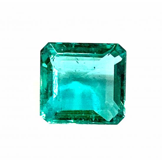 4.83ct Super Premium Natural Zambian Emerald