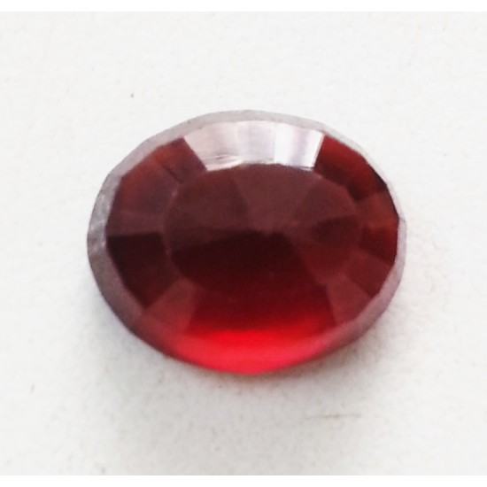 9cts 100% natural unheated untreated ceylon hessonite garnet gomedh certified
