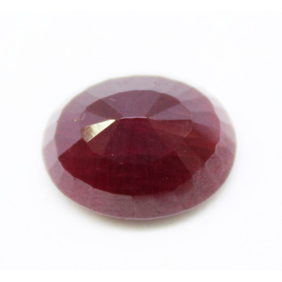 9.60 ct 10.25 ratti Finest Quality Certified Natural Unheated Untreated Ruby